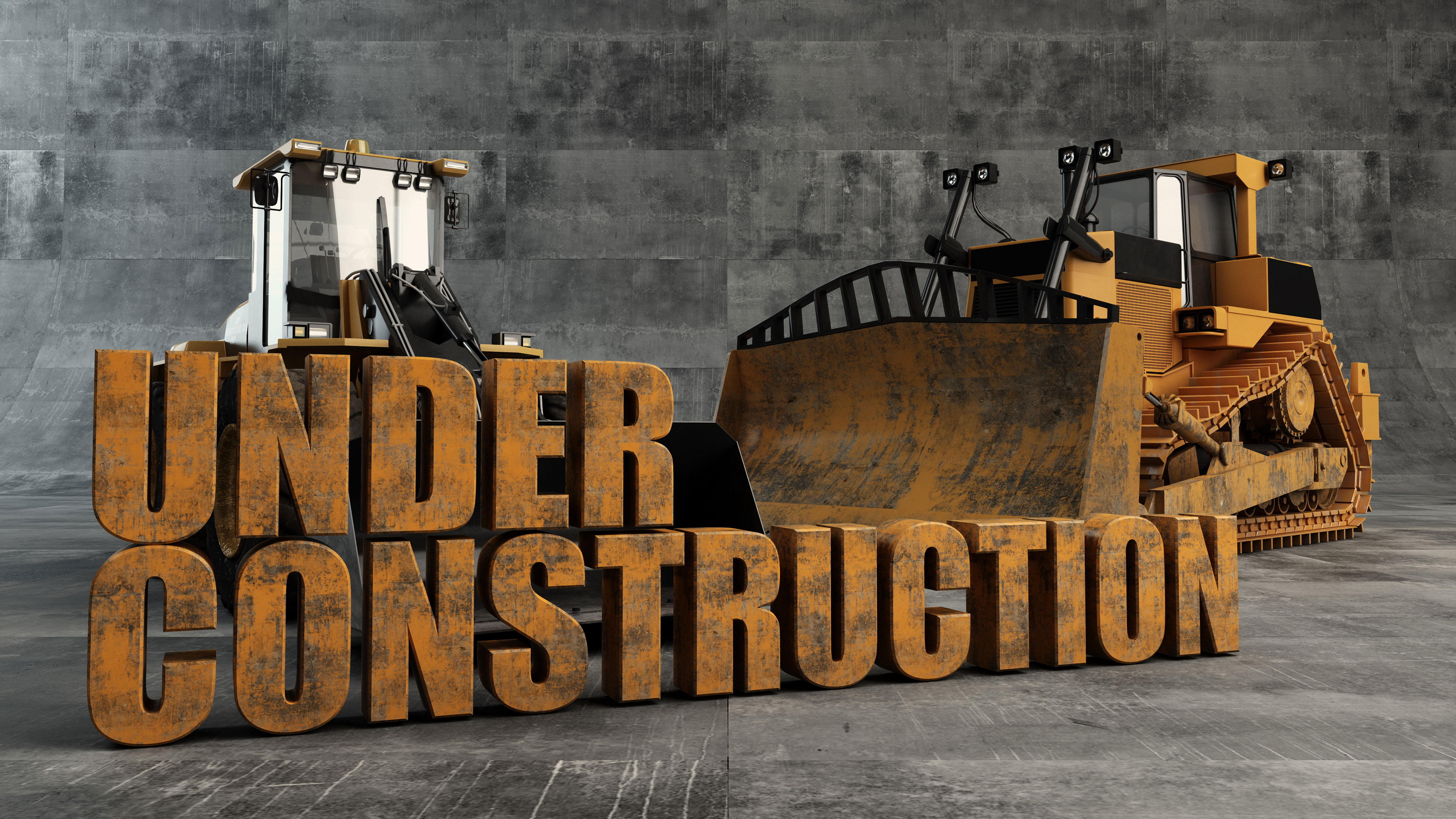 Underconstruction-Projects